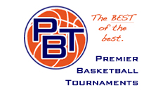 Premier Basketball Tournaments